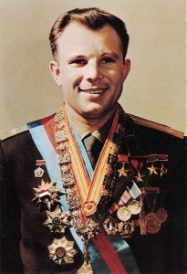 Then again, he may have been suffering from heavy metal poisoning from all those medals.