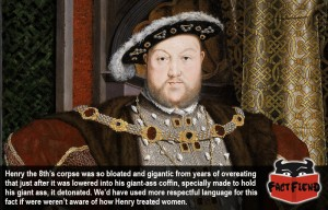 Henry 8th