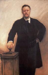 President_Theodore_Roosevelt