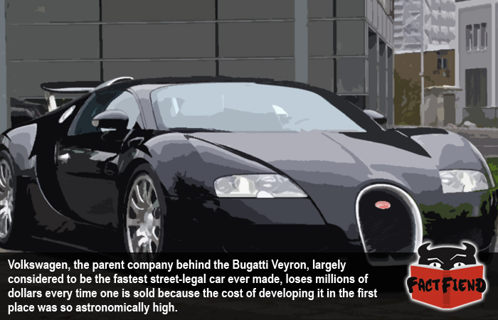 the bugatti veyron the car that loses money every time it 39 s sold fact fiend. Black Bedroom Furniture Sets. Home Design Ideas