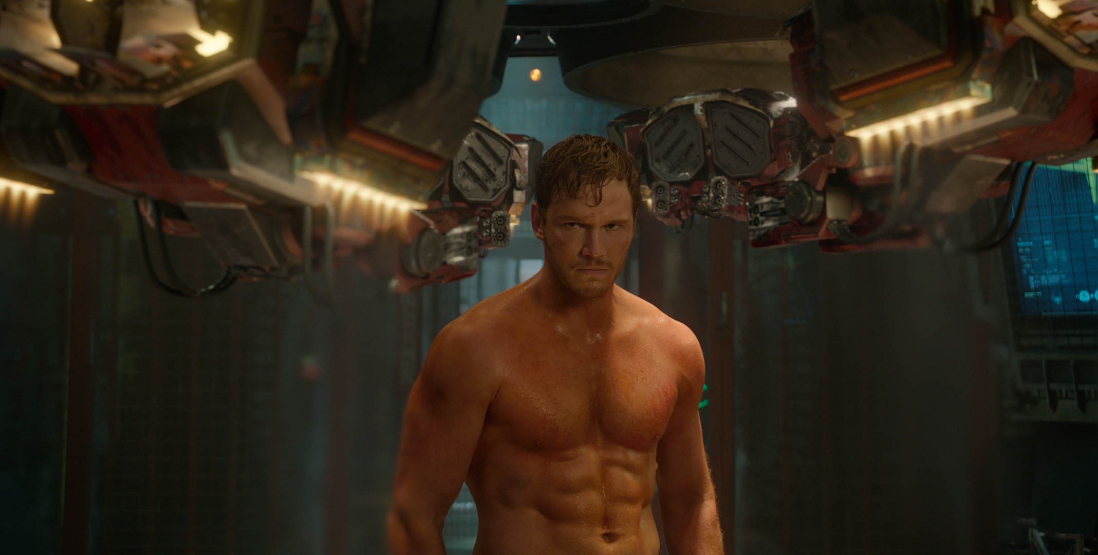 Guardians of the galaxy chris pratt starlord