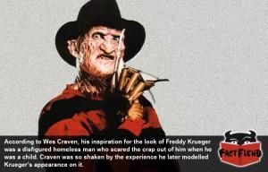 Freddys gonna get ya