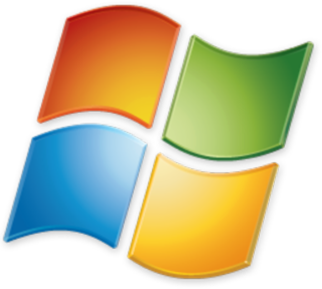 Why did the old windows logo look like a flag fact fiend for Windows logo png