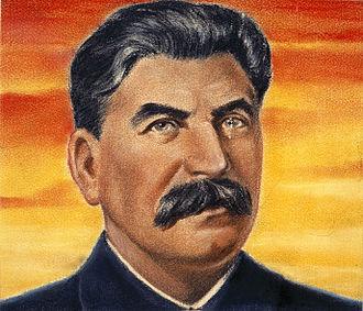 Josif Stalin Pituus