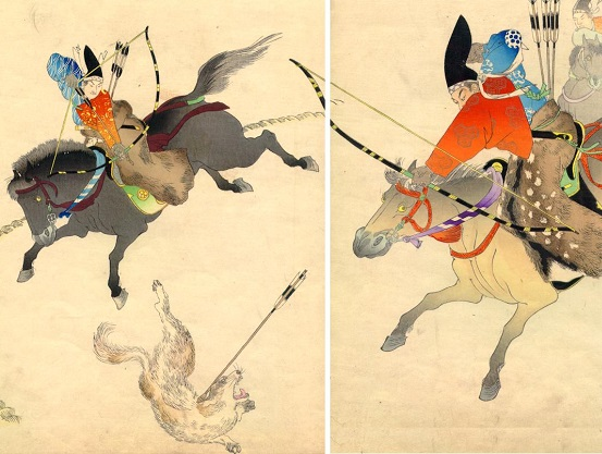 samurai arrows ile ilgili görsel sonucu