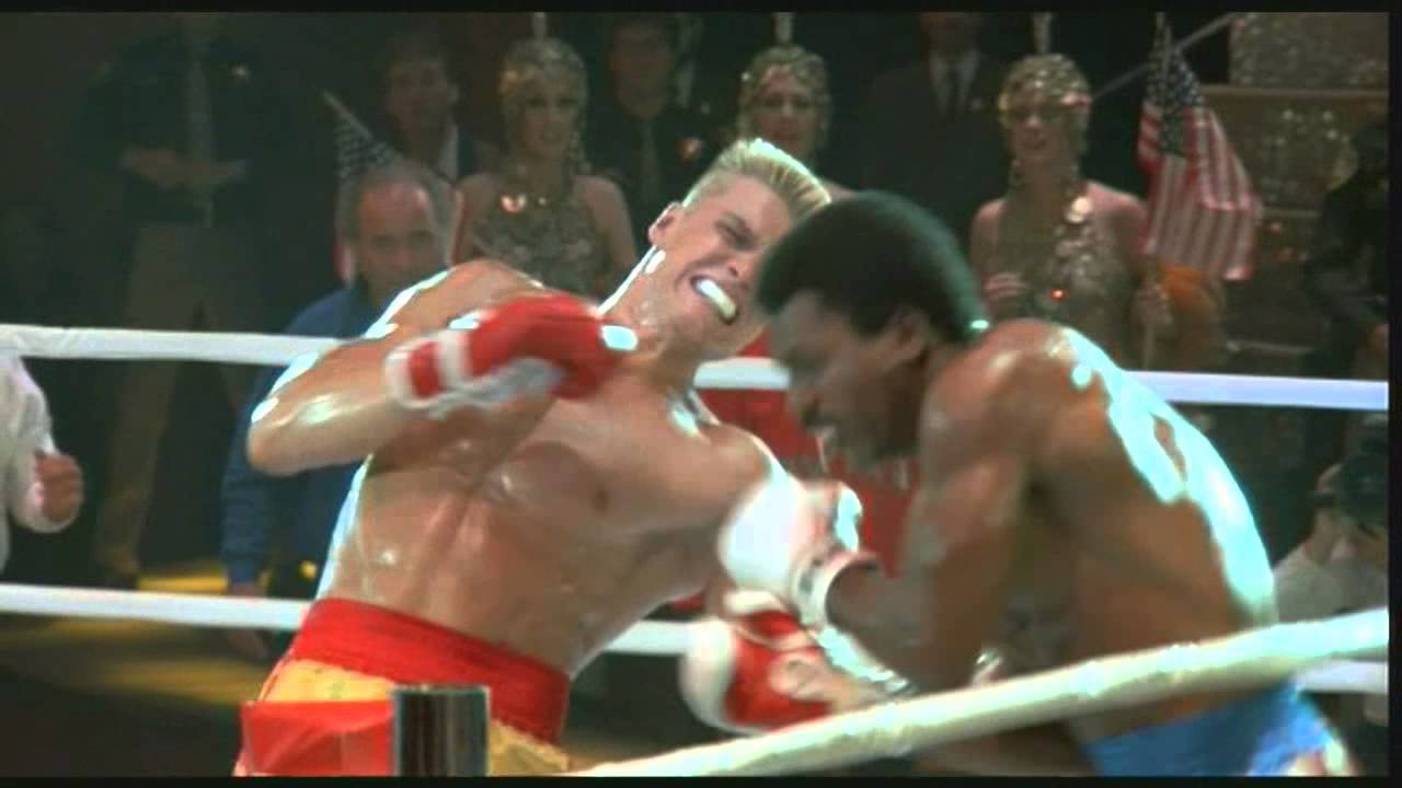 Dolph Lundgren Sent Sylvester Stallone to the Hospital ...