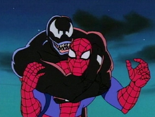 Ultimate Black Cat And Spiderman