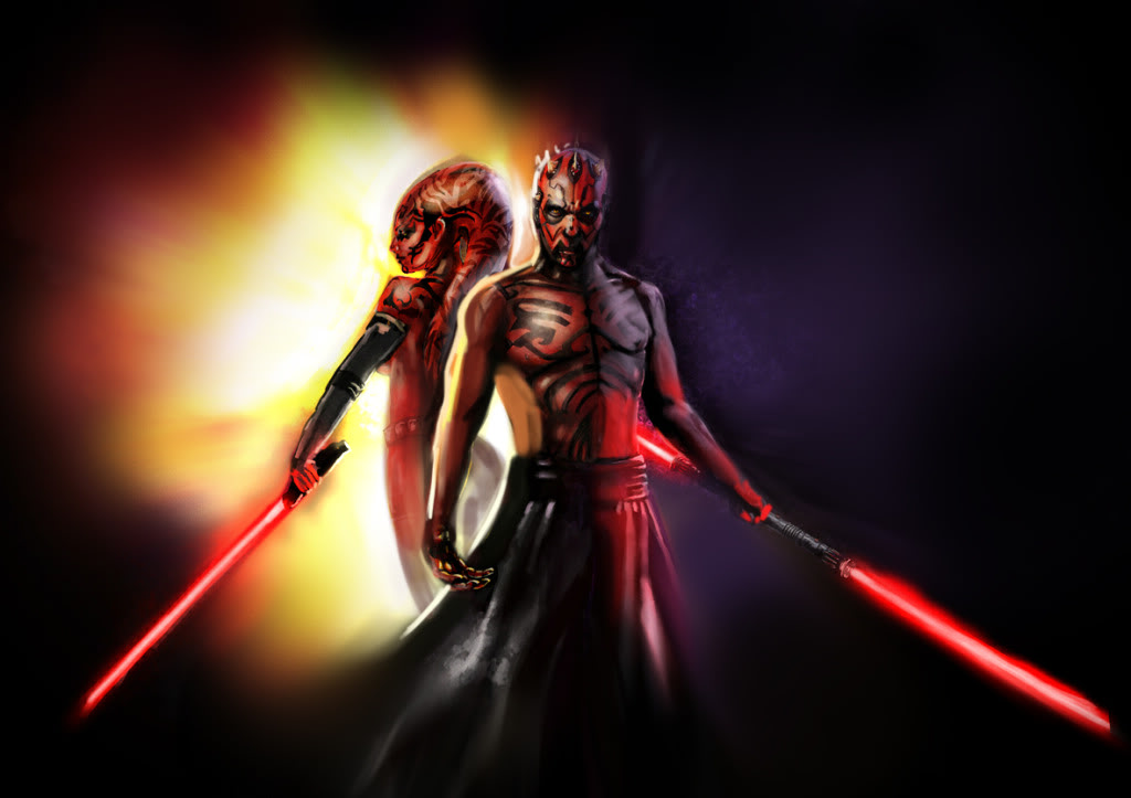 How George Lucas Killed An Awesome Darth Maul Game Fact