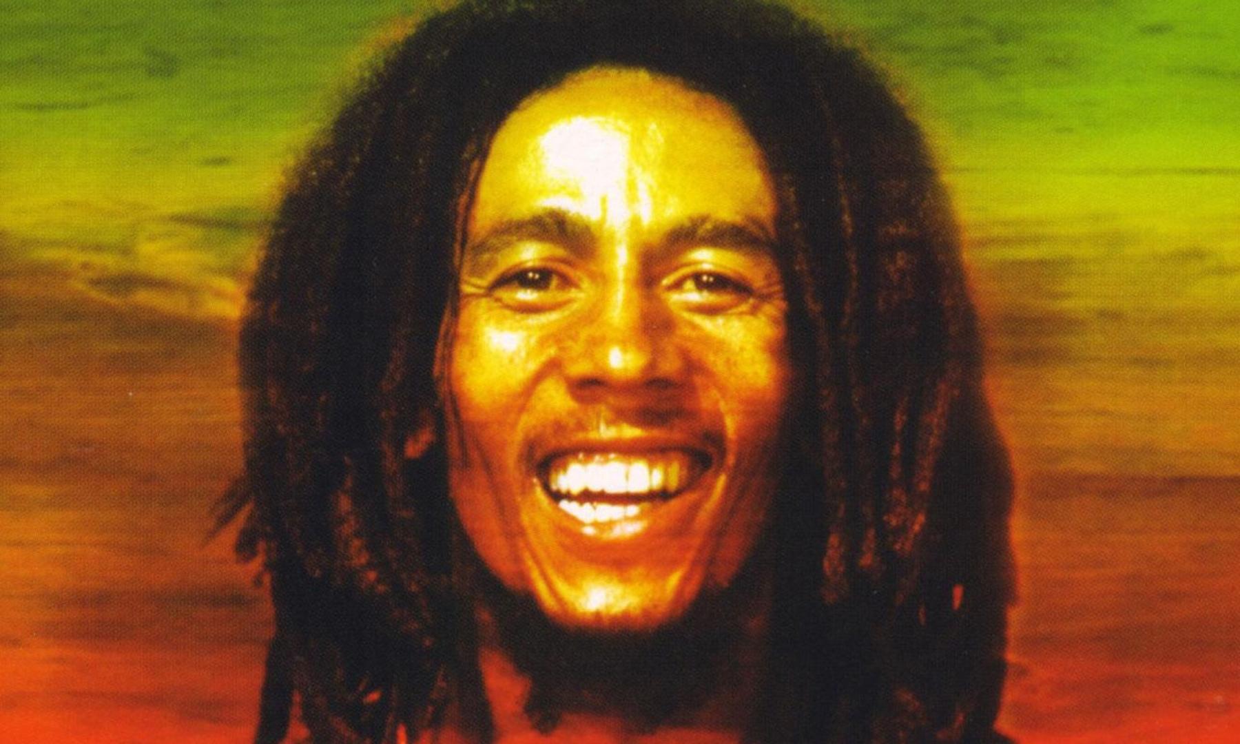 Bob Marley: The Time Bob Marley Was Protected By Rasta Ninjas