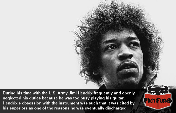 why jimi hendrix was an influential Jimi hendrix's influence has been profound to say the least in fact the artist once  said that, i've been imitated so well i've heard people copy.