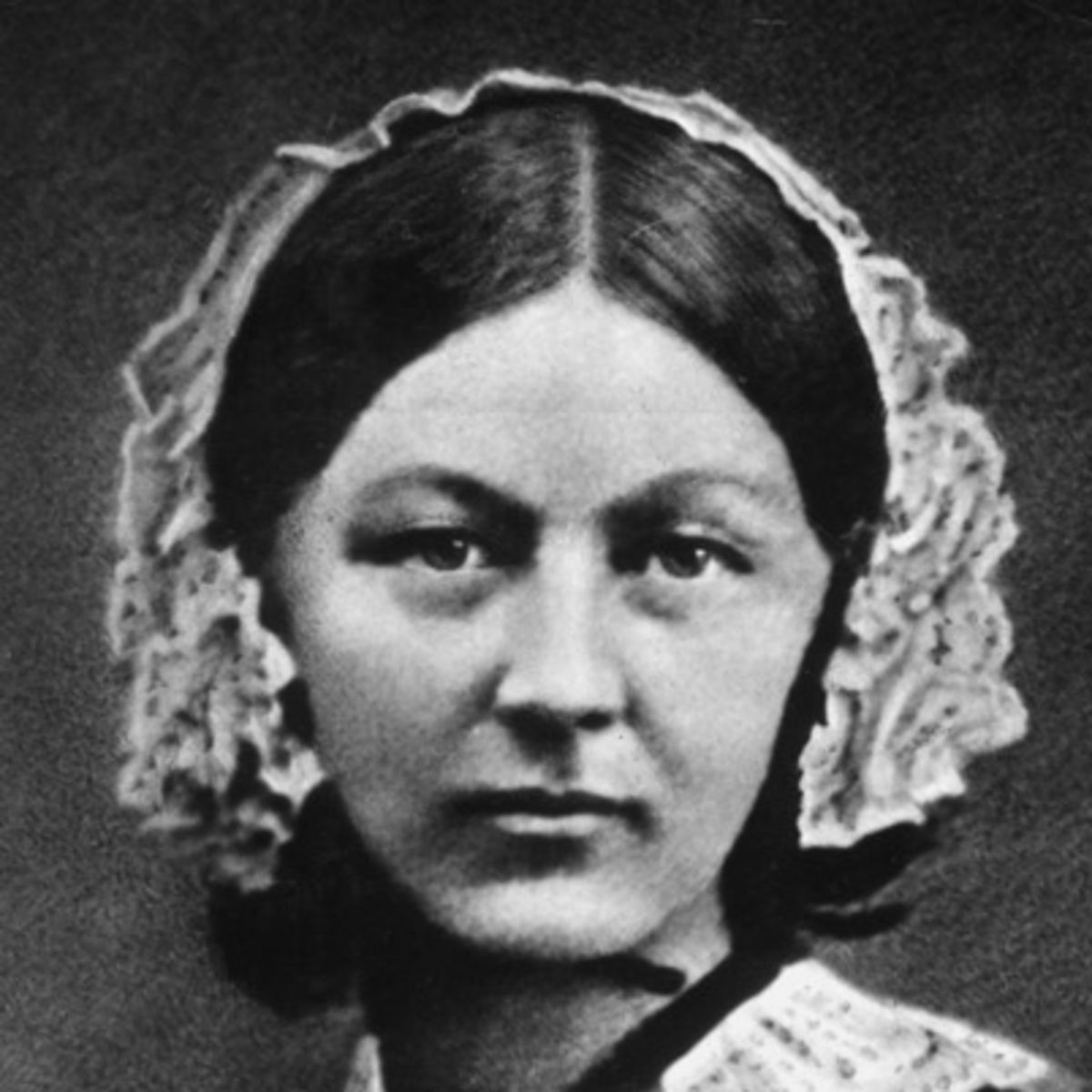 florence nightingale an influential woman during the victorian era