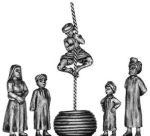 rope-trick