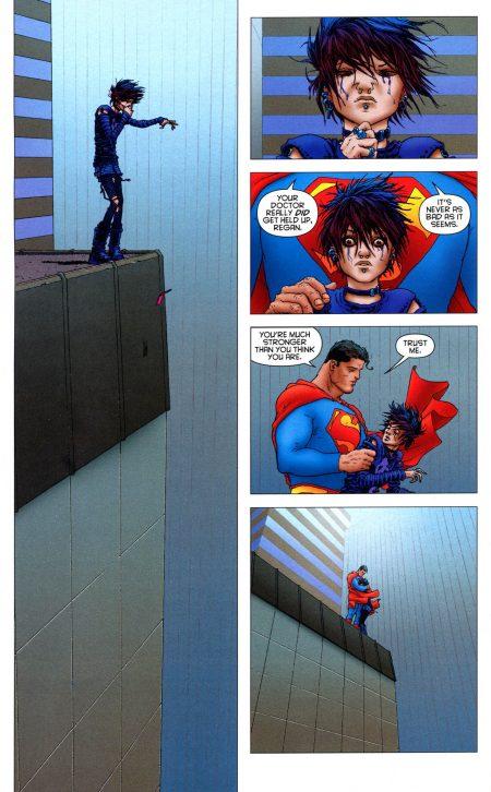 comforting-superman
