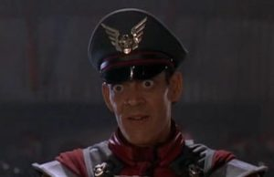 Raul Julia Appeared In Street Fighter Just To Beat Up Jean