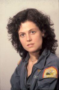 Pictured: Ellen Fucking Ripley.