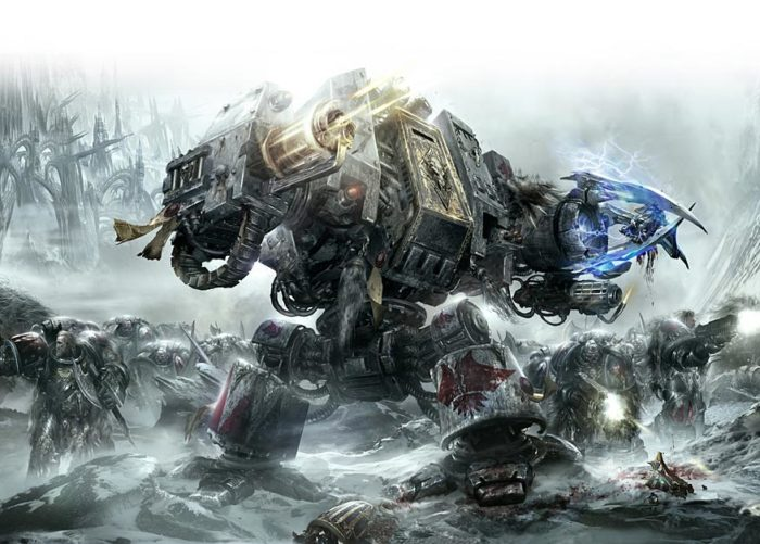 """Pictured: Literally one of the first images that comes up when you type in """"dreadnought"""" on Google."""