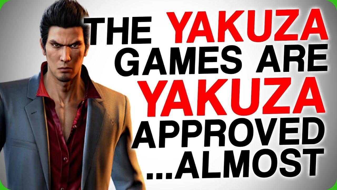 how to join the yakuza