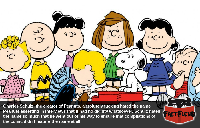 Charles Schulz Is A Man Whose Ghost Is Currently Sat On A Solid Gold  Heaven Throne Shaped Like Snoopy Given To Him By God Himself For Creating A  Comic That ...