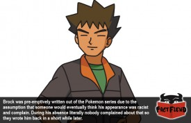 The Curious Reason Brock Was (Temporarily) Written Out of Pokemon