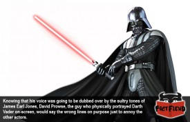 The Awesome Darth Vader Dialogue we Never Got to Hear